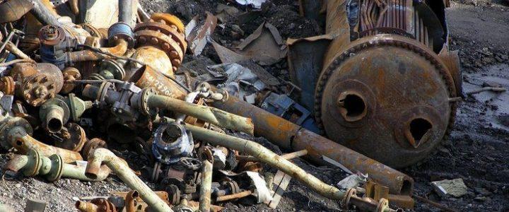 Правилата при строителни отпадъци
